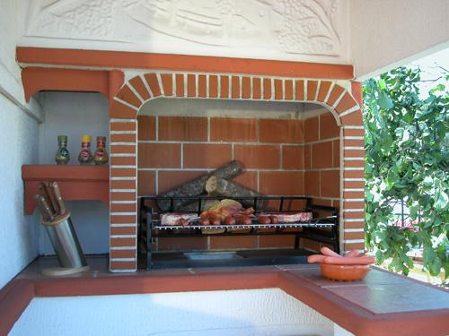 forno a legna italia particolare